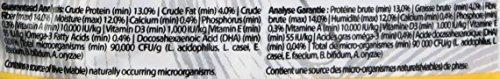 Image of Vitakraft Vita Prima Sunscription Dwarf Hamster Formula (2 lb / 2 Pack)
