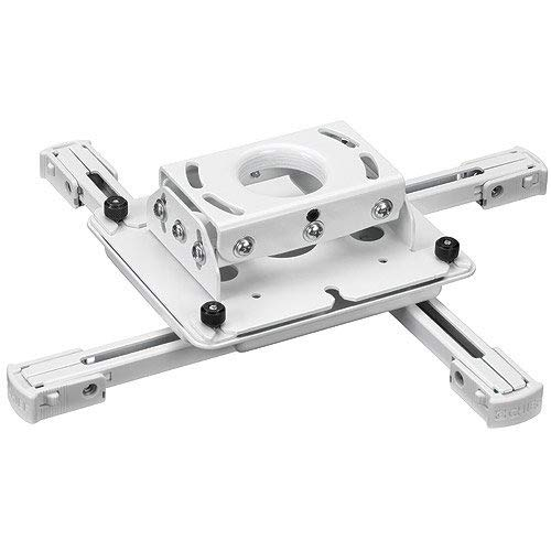 Chief Preconfigured Projector Ceiling Hardware Mount White (KITPD0203W) by Chief (Image #3)