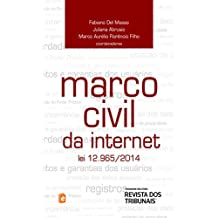 Marco Civil da Internet: Lei 12.965/2014
