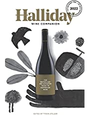 Halliday Wine Companion 2022: The Bestselling and Definitive Guide to Australian Wine