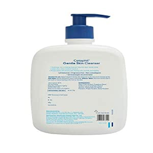 Cetaphil Gentle Skin Cleanser, 1L