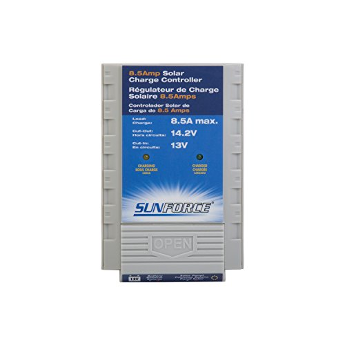 Sunforce 60015 8 5 Charge Controller product image