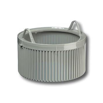 filtro centrifuga per robot da cucina braun multiquick e combimax