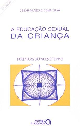 A Educação Sexual da Criança
