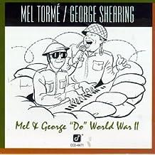 """Mel & George """"Do"""" World War II"""