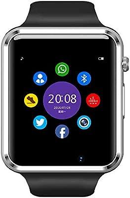 JDTECK Huawei P Smart Z Watch Connected, Smartwatch SIM/TF ...
