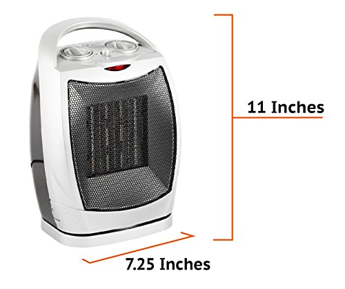 Buy non electric space heater
