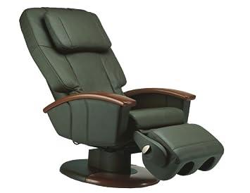 Amazon.com: Human Touch ht-136 silla de masaje, Sage Piel ...