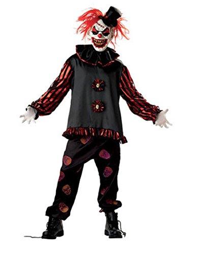 Carver The Killer Clown Costume -