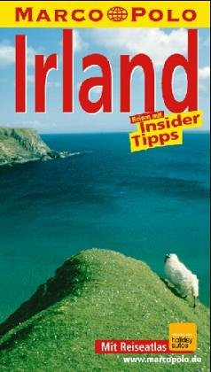 Marco Polo, Irland