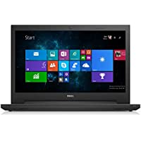 Dell Inspiron 15 3000 15-3542 15.6 (TrueLife) Notebook - Intel Celeron 2957U Dual-core (2 Core) 1.40 GHz - Black i3542-0000BLK