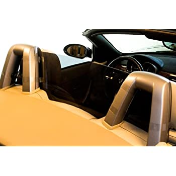Amazon.com: BMW Wind Deflector Z4 & Z4M Roadster (2002 ...
