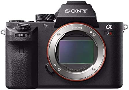 Sony ILCE7RM2B product image 9