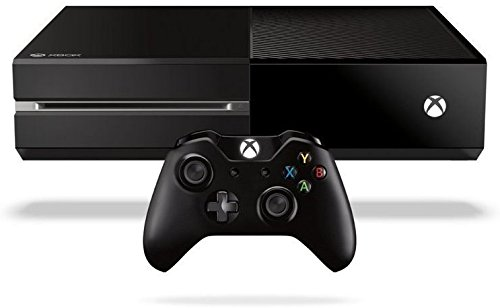 Price comparison product image Xbox One 500GB Console (Certified Refurbished)