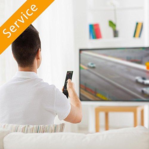 Smart Remote Setup