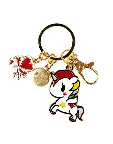 Tokidoki Character Keychain: Stellina
