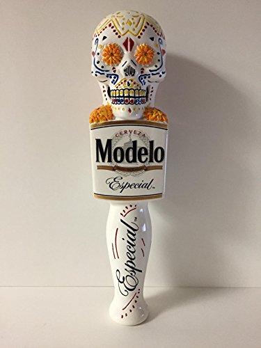 Modelo Especial Signature Dia De Los Muertos Sugar Skull Tap