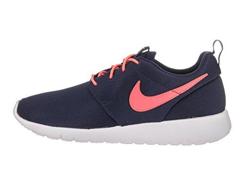 White Run Roshe gs Binary Nike Corsa lava Blue Glow Scarpe Da Bambina pSdPqxw