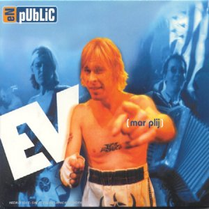 """Résultat de recherche d'images pour """"EV MAR PLIJ EN PUBLIC CD"""""""