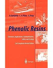 Phenolic Resins: Chemistry, Applications, Standardization, Safety and Ecology