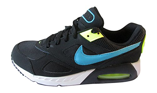 Nike Air Max Ivo Gs Scarpe Da Ginnastica 579995 Scarpe Da Ginnastica Nero Blu Laguna Nero Volt 070