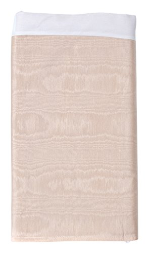 Glenna Jean Florence Queen Skirt, Pink Moire