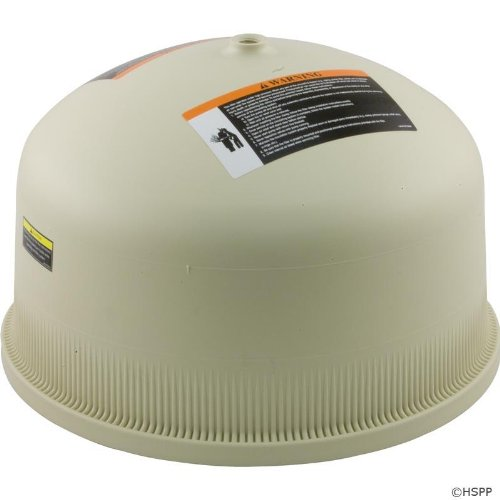 Pentair 170024 Lid Assembly Tank Replacement Clean & Clear Plus 320 ()