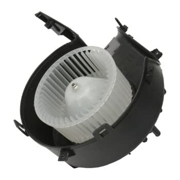 For Saab 9-3 9-3X 2003-2011 OEM Valeo Blower Motor Assembly 13250117