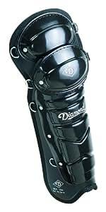 Diamond DLG-UXS Umpire's Leg Guards