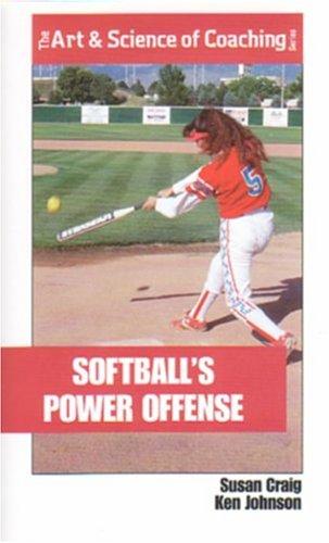 - Softball's Power Offense [VHS]