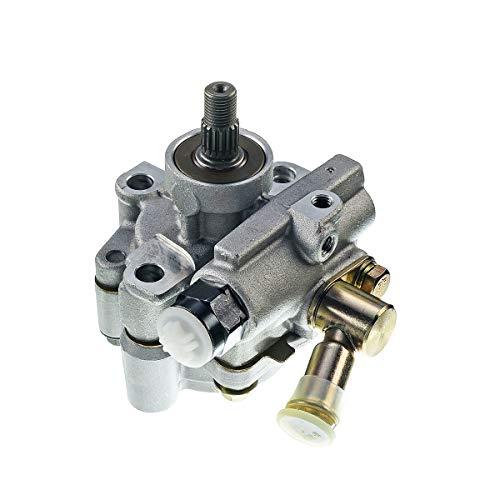 94 camry power steering pump - 3