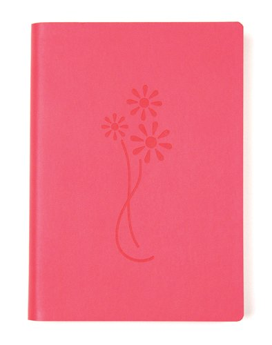 Eccolo Essential Collection Journal Flowers