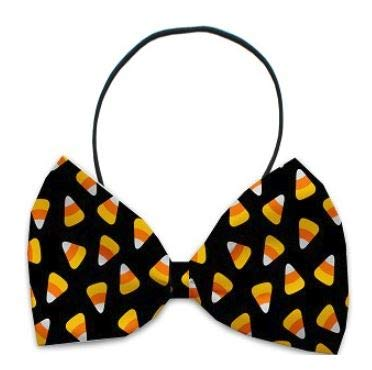 Mirage Pet Products Pet Bow Tie (Candy Corn) from Mirage Pet Products