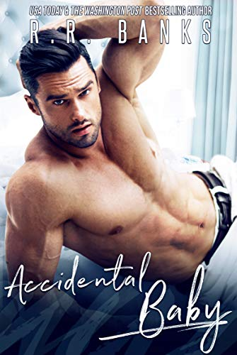 Accidental Baby (Anderson Brothers Book 3)