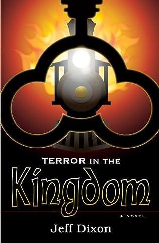 book cover of Terror in the Kingdom