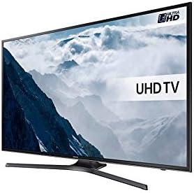 Televisor inteligente Samsung UE55KU6000, 55 pulgadas, 4k, color ...
