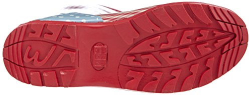 Country Red Wellington House Playshoes Boots Womens 7wOq7Z
