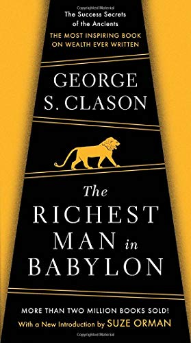 The Richest Man in Babylon (The Most Smartest Person In The World)