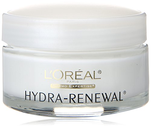 Renewal Cream (L'Oréal Paris Hydra-Renewal Continuous Moisture Cream, 1.7 fl. oz.)