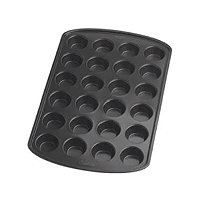 Wilton Premium Nonstick Muffin Pan