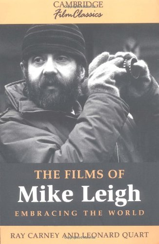 Download The Films of Mike Leigh (Cambridge Film Classics) pdf