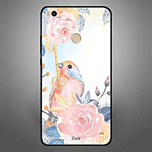 Xiaomi MI MAX 2 Love Parrot