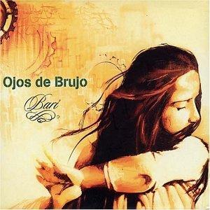 Ojos De Brujo - Bari – Amazon(...