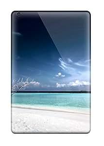 Durable Case For The Ipad Mini/mini 2- Eco-friendly Retail Packaging(dead Tree Beach)