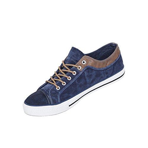 Eu Nebulus 45 Bianco Sneaker Utah YwqBw7U