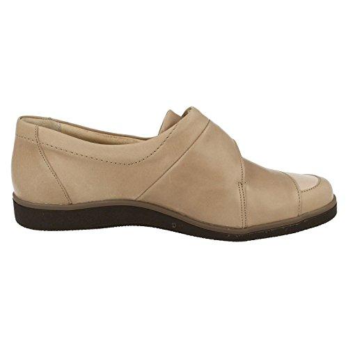 Suave Beige Laura Grey Stone Casual Comfort Trouser Beige Beige Shoes HpOqH