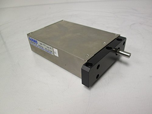 SMAC LAL35-050-55F MOD1364 Linear Actuator 24V 50mm Stroke 5micron Encoder