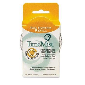 TimeMist Fan Fragrance Cup Refills by -