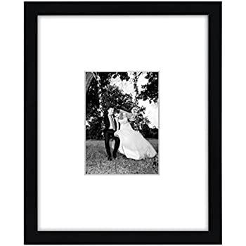 Amazon 16x20 White Signature And Autograph Picture Mat For