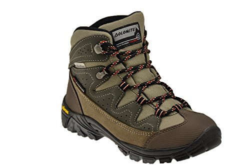 New Marmot Shoes Kids Dolomite Wpk Brown Trekking 1Faxqfq0